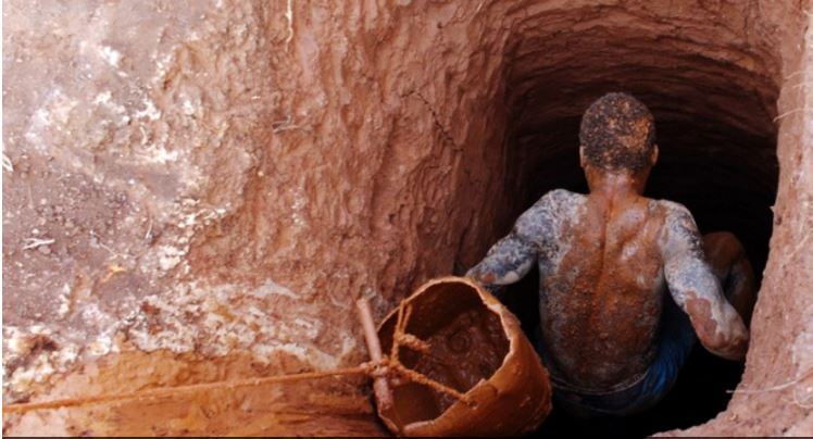 How 17 miners died in Nsuta; The inside story by a survivor