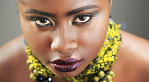 Video: Lydia Forson assaulted by a Security Officer