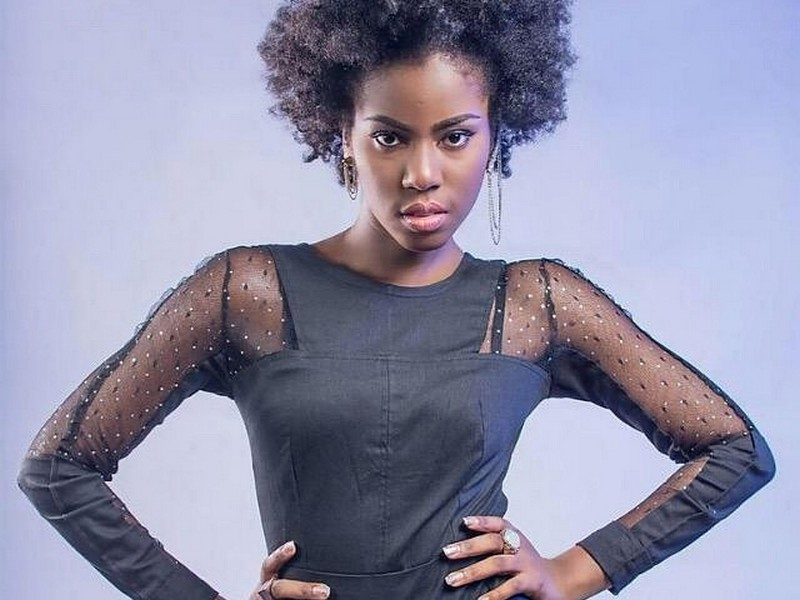 It's a big cheat for guys to pee easily - MzVee