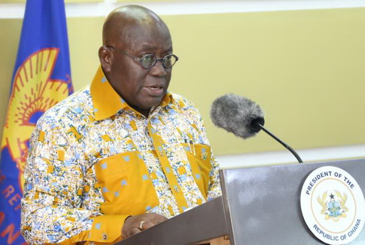 Ken Agyapong does not surprise me, but he's wrong on Central Region – Nana Addo
