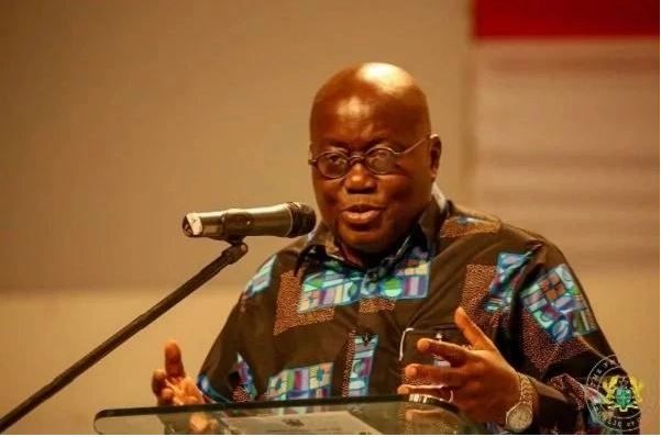 Nana Addo meets the press today in crucial briefing