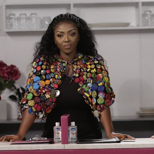 I still live with my parents - Yvonne Okoro