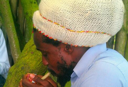 God Once Smoked 'Weed' Per Biblical Evidence – Ekow Micah