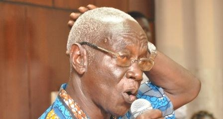 Afari Gyan bought Nissan Van for GHC2.6k – Auditor General report