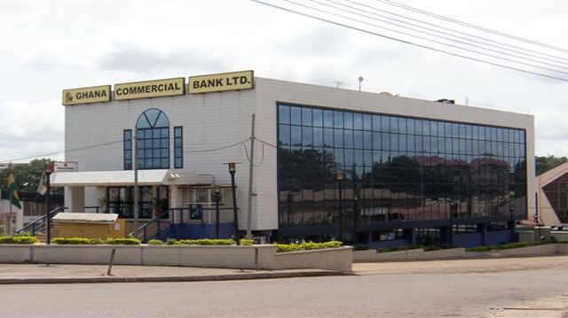 BoG appoints GCB Bank to take over UT and Capital Bank