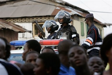 One dead, others injured in renewed chieftaincy clash in Bolgatanga