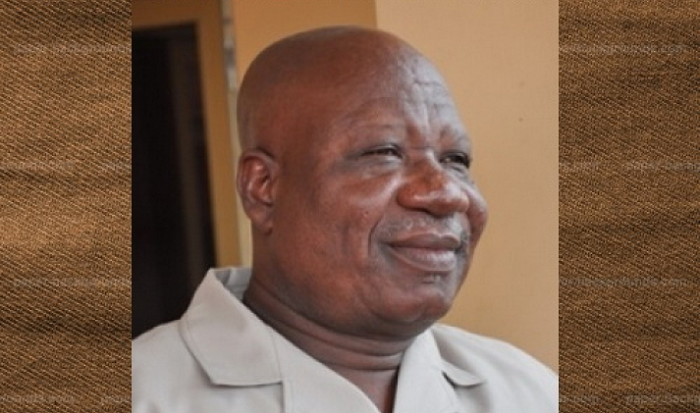 NPP Deceiving Ghanaians With One District One Factory - Allotey Jacobs