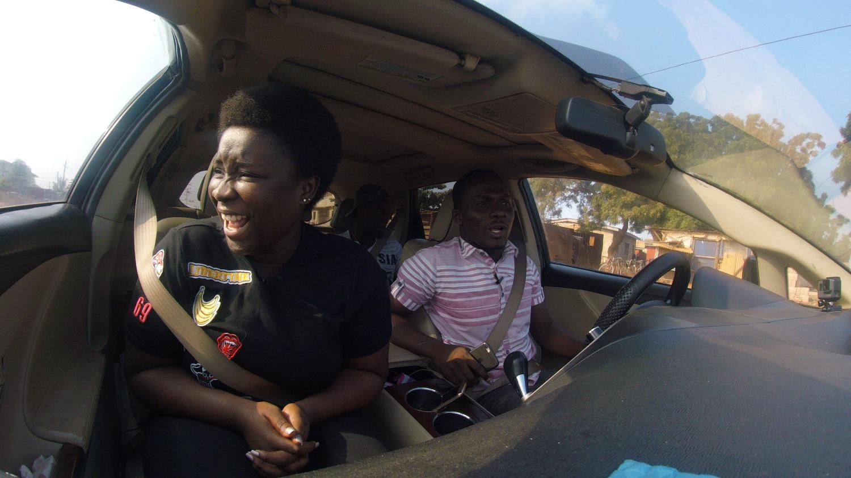 Video: I Don't Have A Boyfriend – Maame Serwaa Makes U-Turn