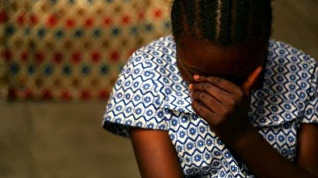 Girl, 22, abandoned after being raped by Policeman