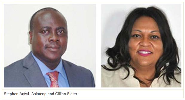 UT Bank bosses sacked