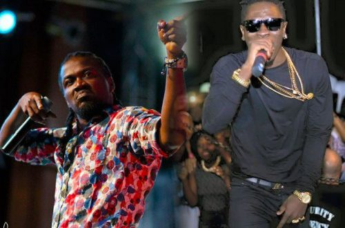 Shatta Wale & Stonebwoy Can't Give Me Tough Time – Samini