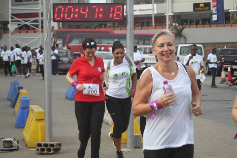 Photos: eTV and Japan Motors Corporate Run 2017 Edition
