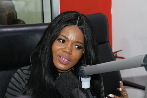 Mzbel exposes the saddest part of being a celebrity