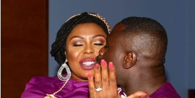 Court restrains Afia Schwarzenegger, husband from engaging in detrimental acts