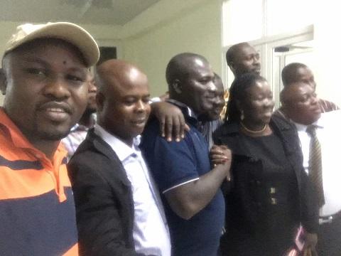 Appiah Stadium granted bail