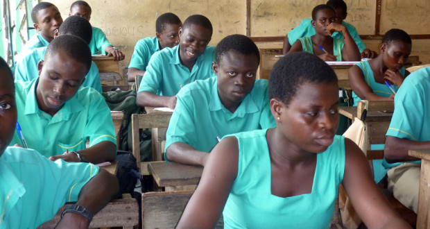 Free SHS: Parents charged GH¢700 for hostel accommodation in Cape Coast