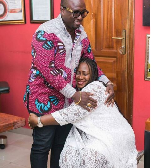I Did Not Kneel Before My Husband - Gifty Anti Fires Back