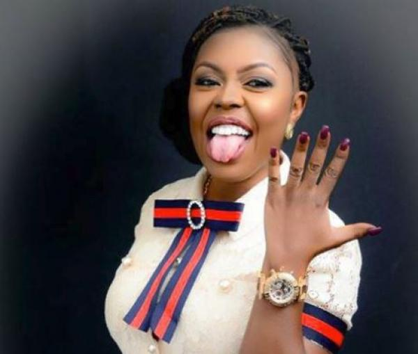 Afia Schwarzenegger Says She's Hot, Free And Ready To Mingle