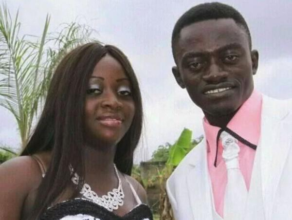 Lilwin's Wife Reveals Real Reason Behind Their Divorce