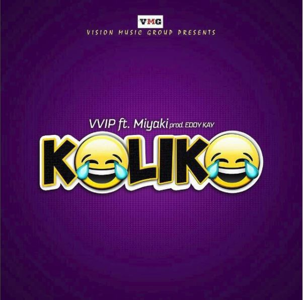 VVIP releases and interesting music video for their new single KOLIKO