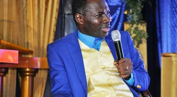 I'll Never Give Out Cars To Poor People – Prophet Badu Kobi