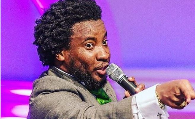 Sonnie Badu condemns 'One Corner' dance