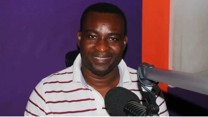 'Nana Addo will go to Heaven even if he's a sinner' - Chairman Wontumi