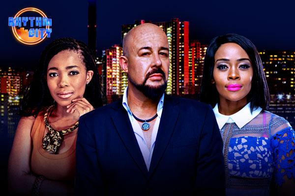 This week on Rhythm City