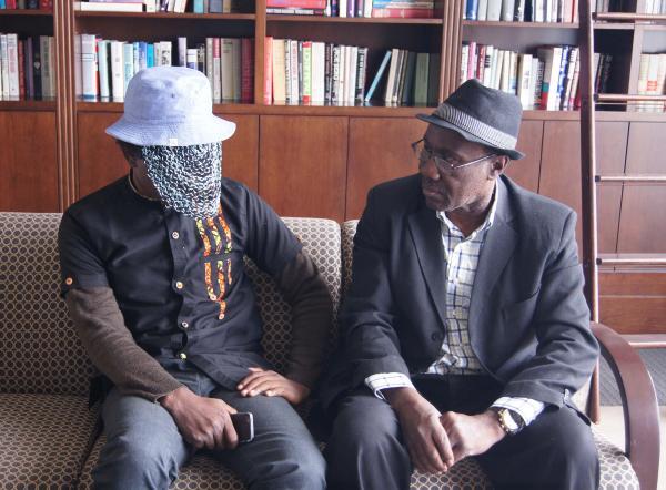 Anas Aremeyaw Anas To Expose GFA?