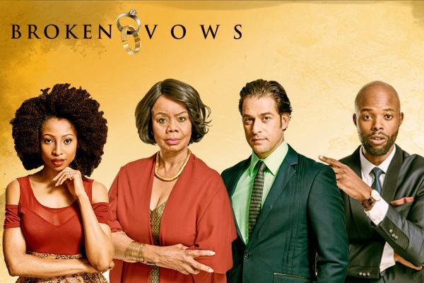 This week on Broken Vows