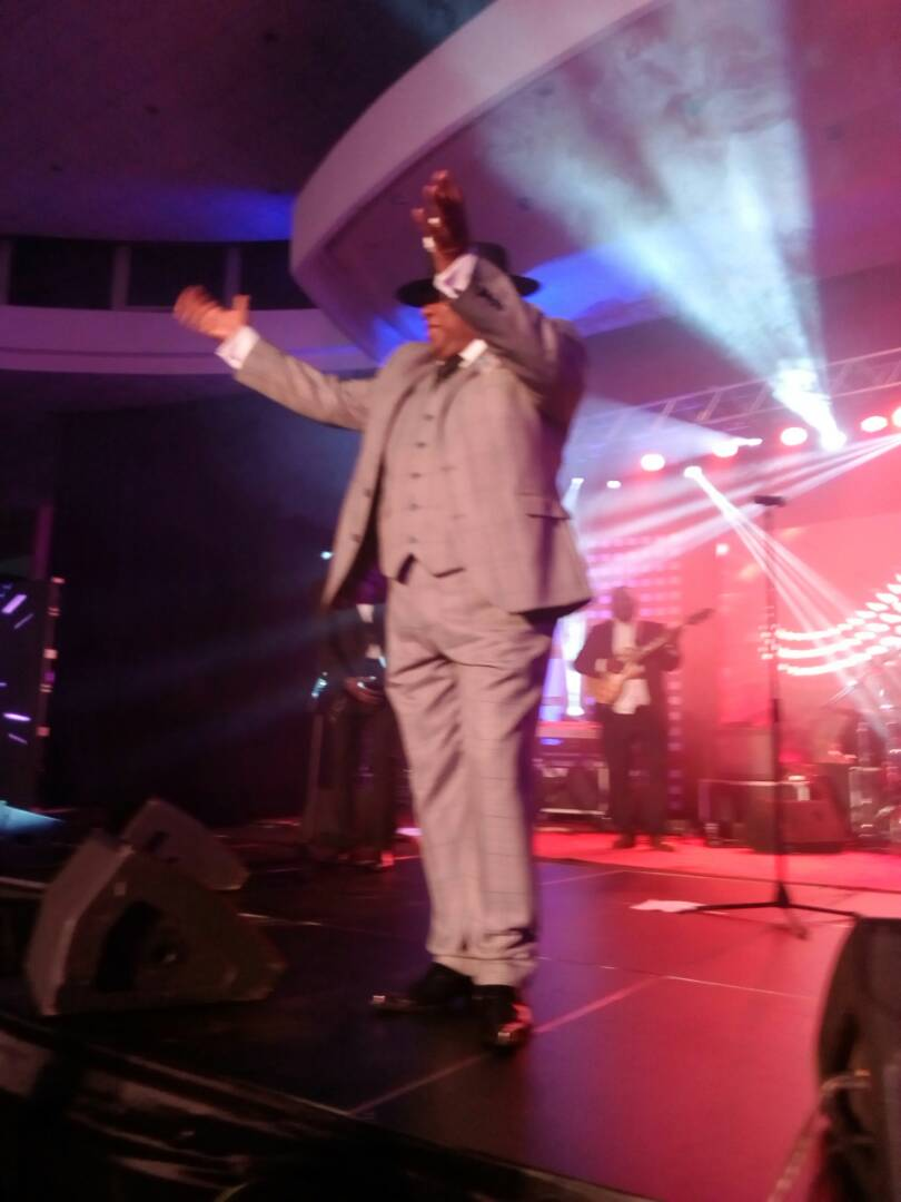 Photos: All That you missed at African Legends Night, Daddy Lumba, Kanda Bongo Man, Amakye Dede