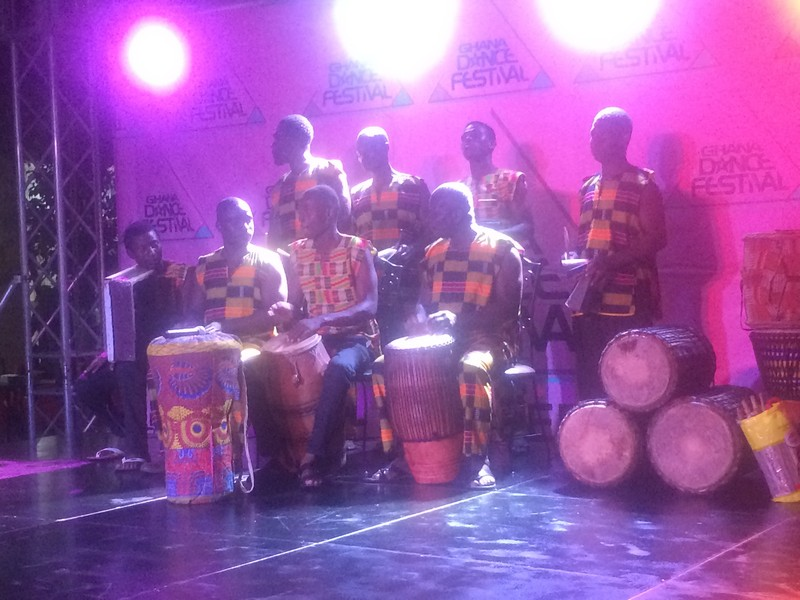 #etvgh #MadeInGhana : All you missed at Dancetra's Heritage Night