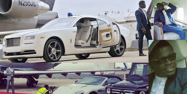 Billionaire Sijibomi Needs A Wife, Promises Her A House In Banana Island And A Rolls Royce