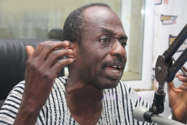 I am ready to be the next President of Ghana - Asiedu Nketia