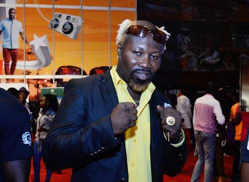 Video: Ayittey Powers mocks Bukom Banku