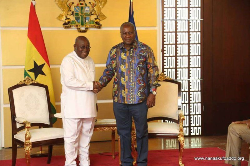 President Nana Akufo-Addo is youth centered than John Mahama – Emmanuel Attefah