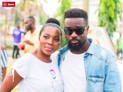 Celeb Pin Up: In Photos Sarkodie's Mother in Law living large