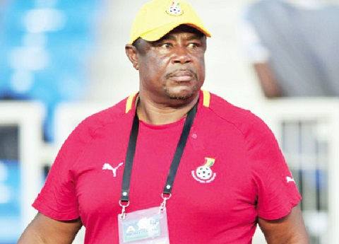 U-17 World Cup: Ghana coach upbeat ahead of Niger clash