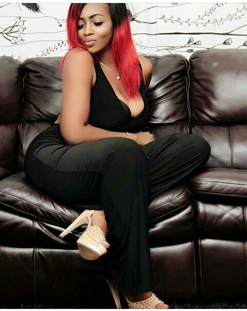 Photos: Get to Know more about Actress Lilian Larkai
