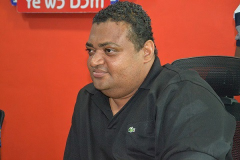 Free SHS will collapse next term - Joseph Yamin