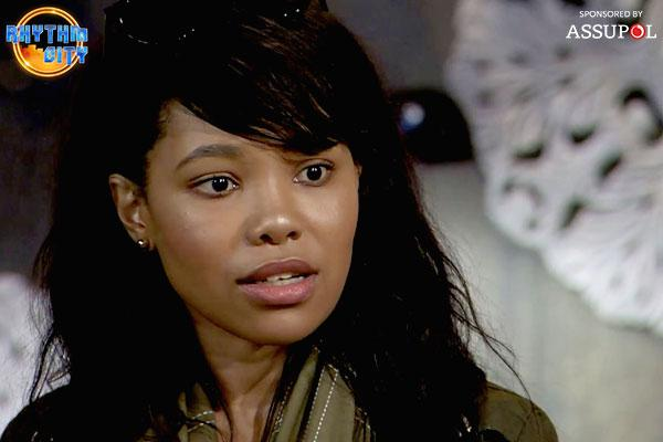 Gail returns to Rhythm City with full force