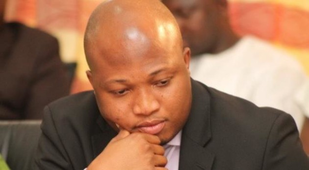 AU must show leadership – Ablakwa