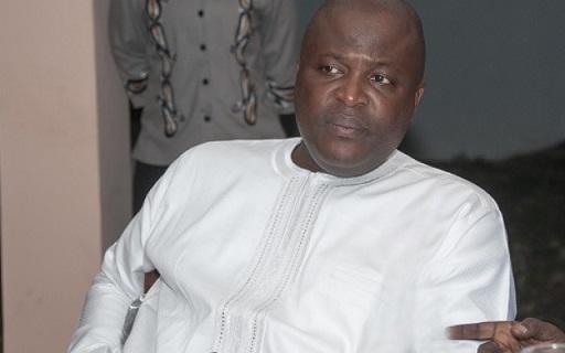 Ibrahim Mahama fights government over bauxite