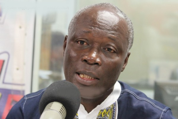 I know homosexuals at the Flagstaff House – Nii Lante Vandepuye