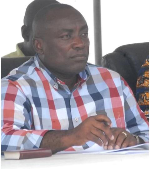 Forgive Wontumi – NPP Organiser pleads with Kwabena Agyepong
