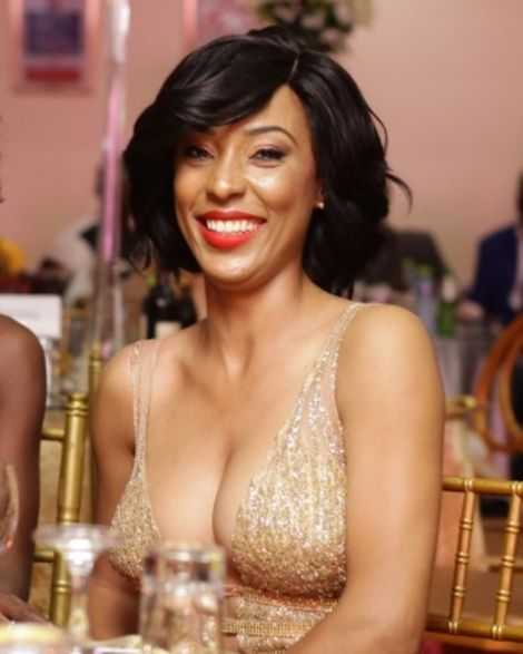 Check yourself before approaching me – Nikki Samonas Actress to potential suitors