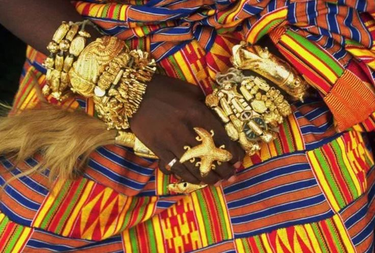 Otumfuo's chief executioner orders arrest of assemblyman over illegal land sale