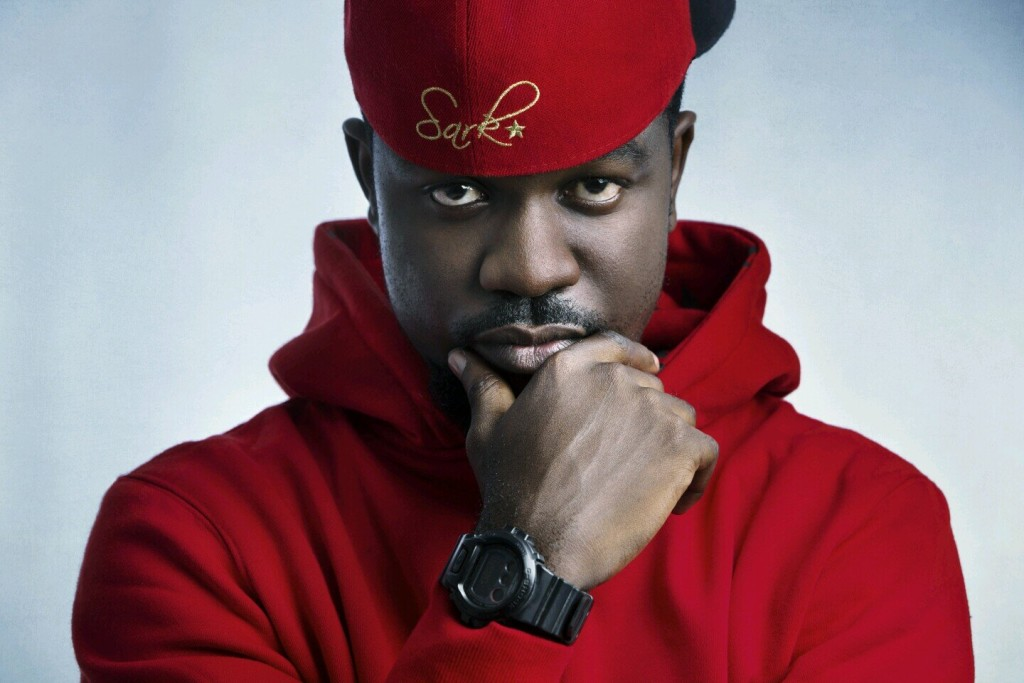 I'm not a 'fan' of alcohol – Sarkodie