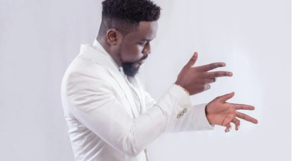 Sarkodie Was Sidelined By Davido & Wizkid From Performing At The Just Ended One African Concert