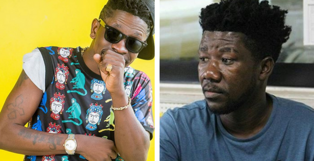 Most Of Our Young Musicians Don't Respect Us Especially Shatta Wale-Tic Tac Fumes